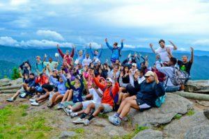 2012 8th Grade Field Trip