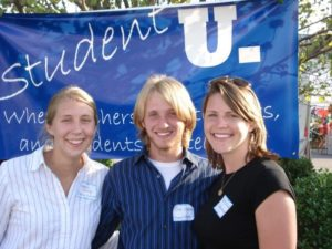 2007 Student U Founders