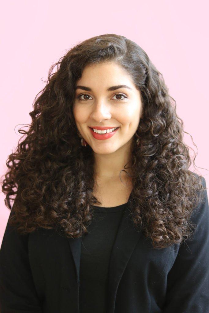 Andrea Rodriguez - Bilingual Families Advocate