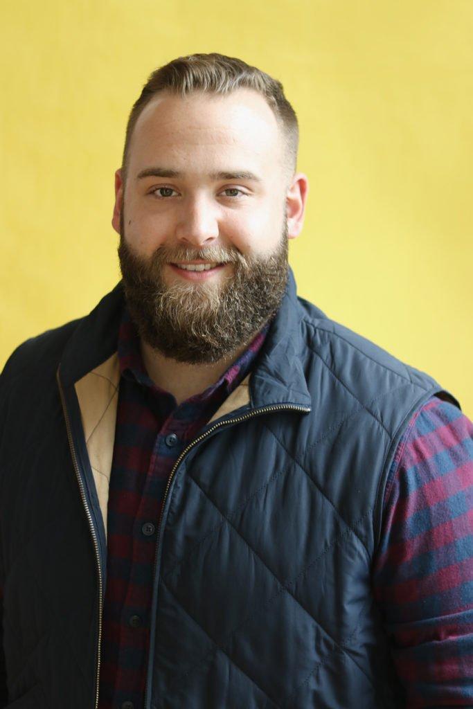 Cameron Phillips - Operations Coordinator