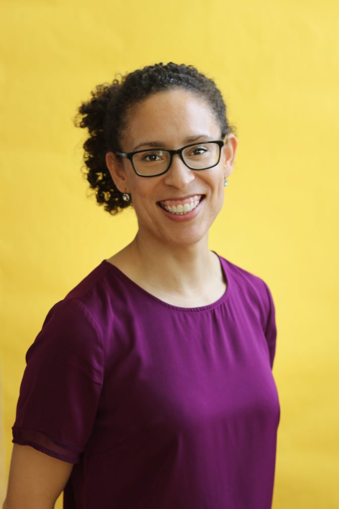 Elena Maina - Associate Director of College Advising and Success