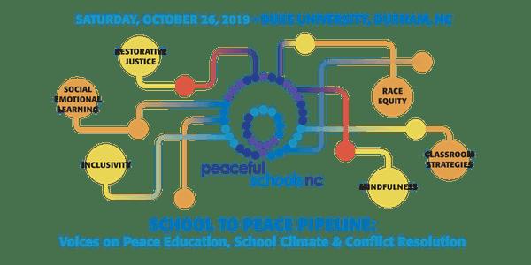 School to peace pipeline