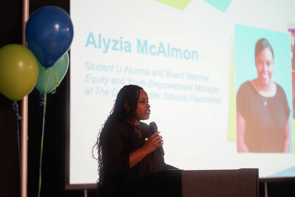 Alyzia McAlmon