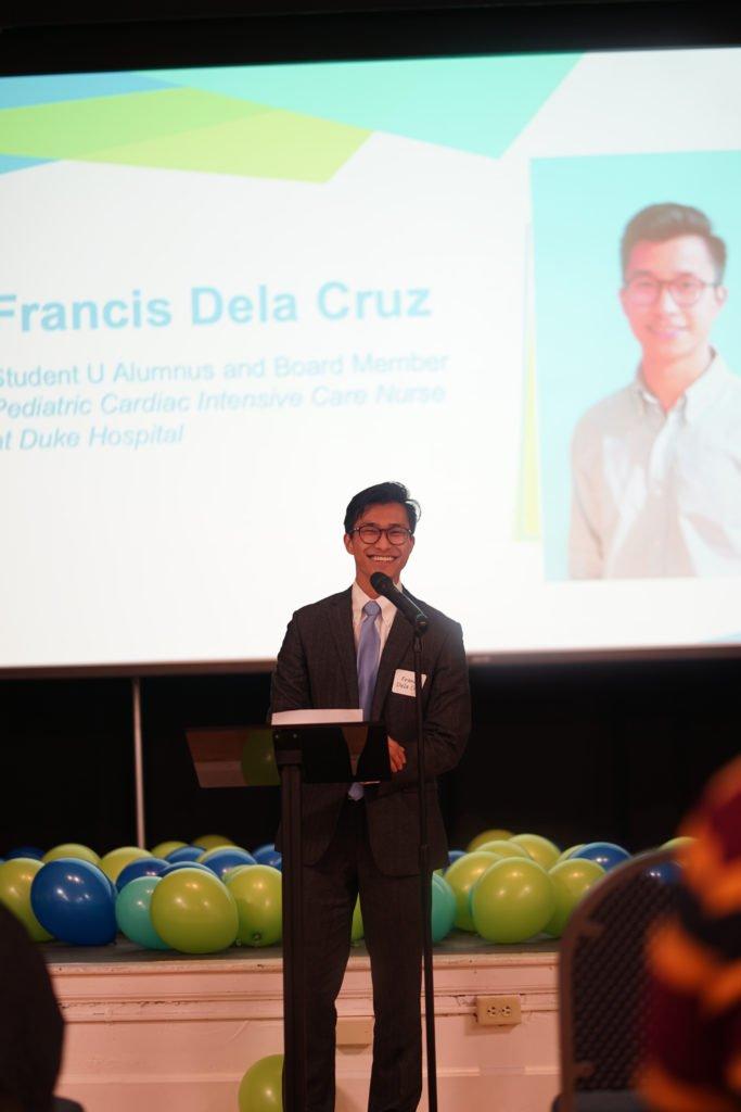 Francis Dela Cruz