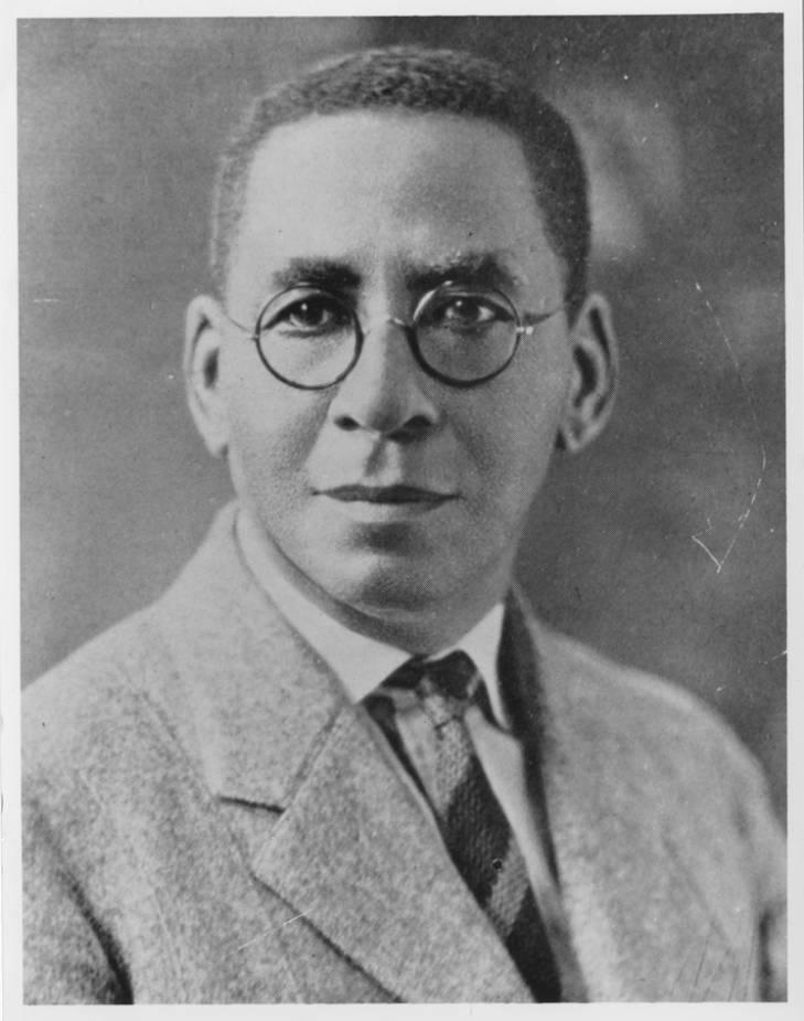 William Gaston Pearson